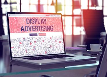 La publicite display